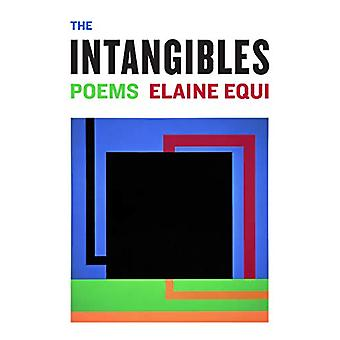 The Intangibles by Elaine Equi - 9781566895644 Book