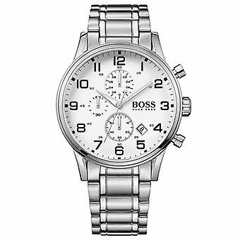 Hugo Boss 1513182 Aeroliner Chronograph Men's Montre