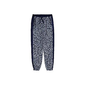 French Connection Floral Woven Pants