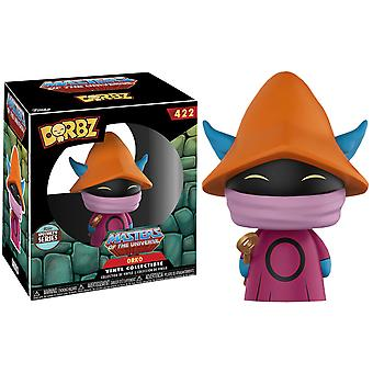 Masters of the Universe Orko Specialty Store Exclusive Dorbz
