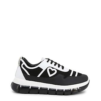Woman love moschino synthetic shoes lm57911