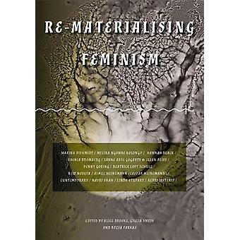 ReMaterialising Feminism by Edited by Farkas Rozsa