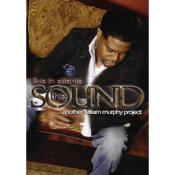 William Murphy - Sound [DVD] USA import
