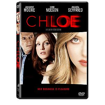 Chloe [DVD] USA import