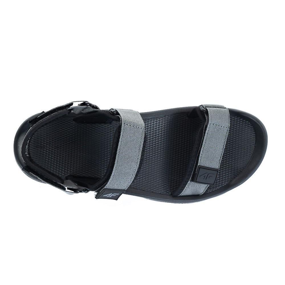 4f H4l20 Sam001 Szary H4l20sam001szary Universal All Year Men Shoes