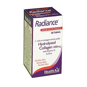 Radiance (Hydrolyzed Collagen with Vitamin C 60 tablets