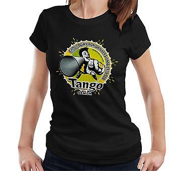 Tango Lemon Women's T-Shirt