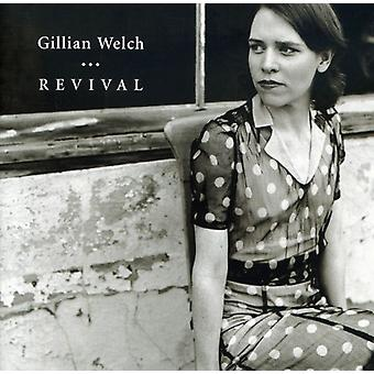 Gillian Welch - Revival [CD] USA import