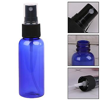Refillable Cosmetic Pump Bottle For Perfume, Shampoo, Lotion, Liquid With