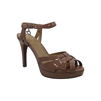 Aldo Womens Chelly Peep Toe plataforma Casual sandálias