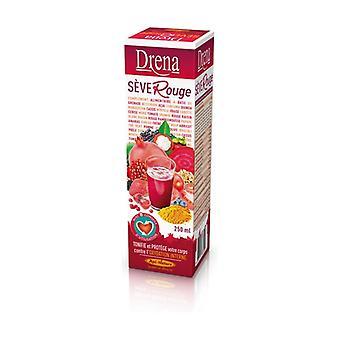 Drena Red Sap 250 ml