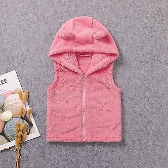 Baby Boys Girls Clothes Vest Warm Winter - Sleeveless Coat