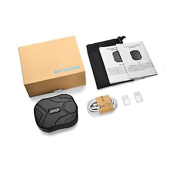 Gps Tracker,gps Tracker For Vehicles Waterproof Real Time Car Gps Tracker