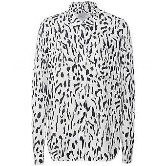 Rails Rocsi Cheetah Print Shirt