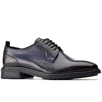Base London Boston Mens Derby Shoes
