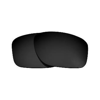 Polarized Replacement Lenses for Oakley Mainlink Sunglasses Anti-Scratch Iridium