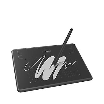 Digital graphic tablets micro usb osu with battery free pen