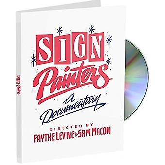 Sign Painters [DVD] USA import