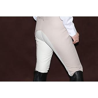Horse Riding Pants Equipment Breeches Soft Breathable Equestrian Chaps Women