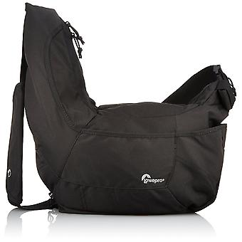 Lowepro lp36657-0ww, passport sling iii bag for camera, fits csc, compact dslr, extra lens, flash, t