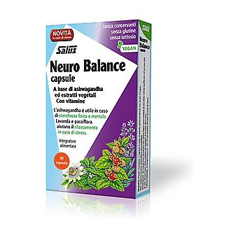 Neuro Balance Capsule 30 capsules