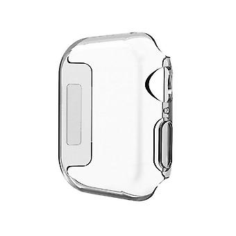 Ochranný plášť pre hodinky Apple Watch I-watch Series Frame Cover Case
