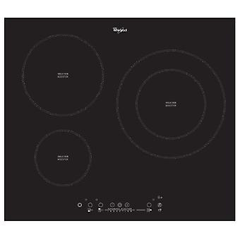 Induction Hot Plate Whirlpool Corporation ACM801NE 58 cm (3 Cooking Areas)