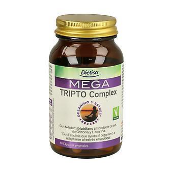 Mega Tripto Complex 60 capsules
