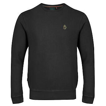 Luke 1977 London Sweatshirt Black 46