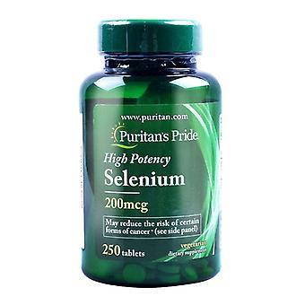 Higb Potency Selenium