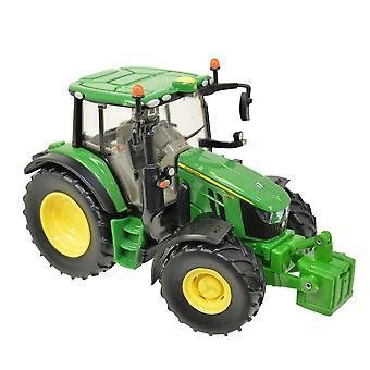 Britains John Deere 6120M Tractor 1:32 43248
