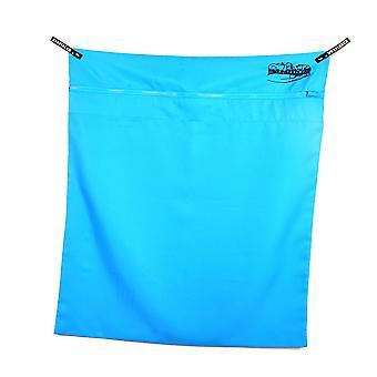 "Vetfleece Laundry Bag 70cm x 60cm (27"" x 24"") - Sky Blue"