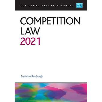 Competition Law 2021