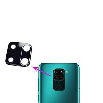 Xiaomi Redmi ملاحظة 9 برو الخلفي الكاميرا الخلفية زجاج العدسة