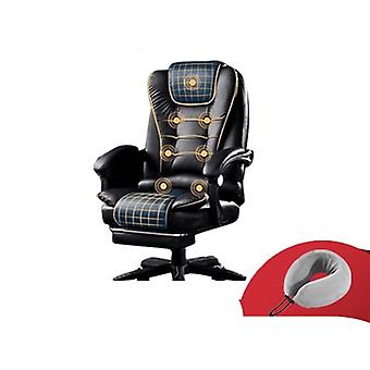 Počítač kancelářské židle