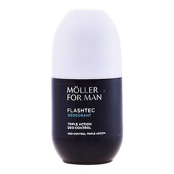 Roll-On Deodorant Pour Homme Anne M ller/75 ml