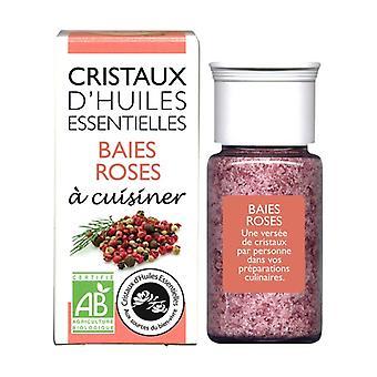 Crystals of essential oils Pink Berries 10 g (Berries)