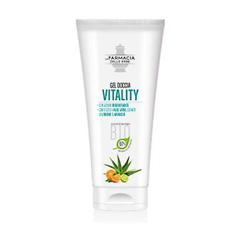 Vitality Bio Shower Gel 100 ml of gel of 100ml