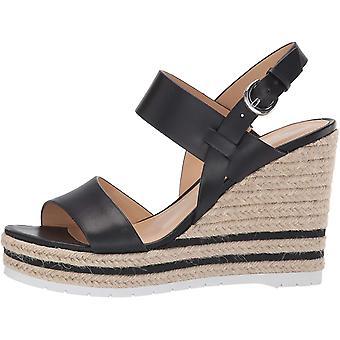 NINE WEST Femmes's Wnalivia Wedge Sandal