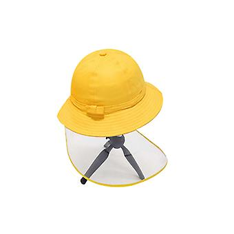 Hat  Fisherman ,protective Cap Can Prevent Droplets