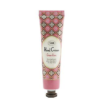 Crema de manos rosa verde (tubo) 259957 30ml/1.01oz