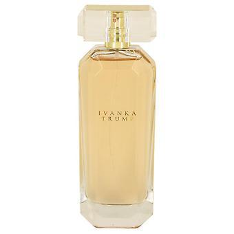 Ivanka Trump Eau De Parfum Spray (unboxed) By Ivanka Trump 3.4 oz Eau De Parfum Spray