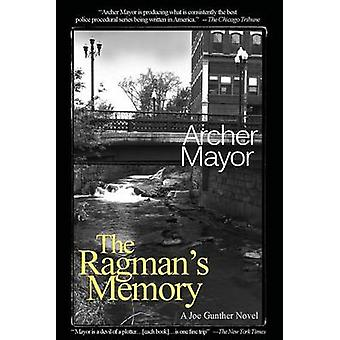 The Ragman's Memory by Archer Mayor - 9780979812262 Book