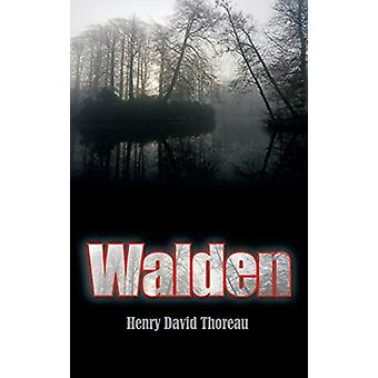 Walden by Henry David Thoreau - 9781613829738 Book