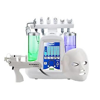 Hot Sale 9 In 1 Hydrafacial Water Oxygen Jet Aqua Peel Beauty Machine Skin