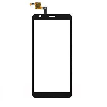 Complete Assembly Touch Screen (black)