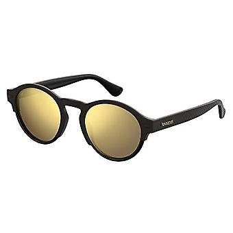 Gafas de sol Havaianas Caraiva, Negro, 51 Unisex Adulto(1)