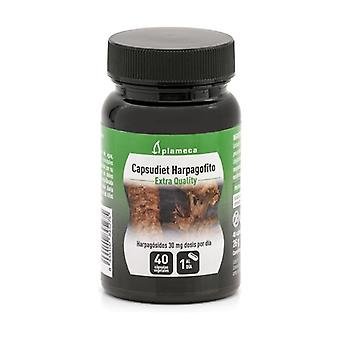 Capsudiet Harpagophyte 40 capsules