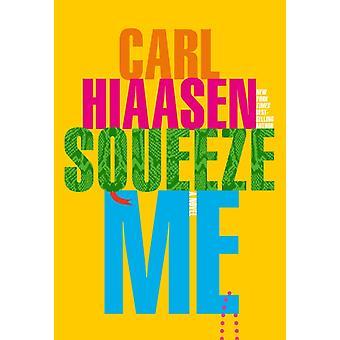 Klem meg av Carl Hiaasen