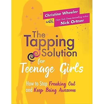 Tapping solution for teenage girls 9781781806203